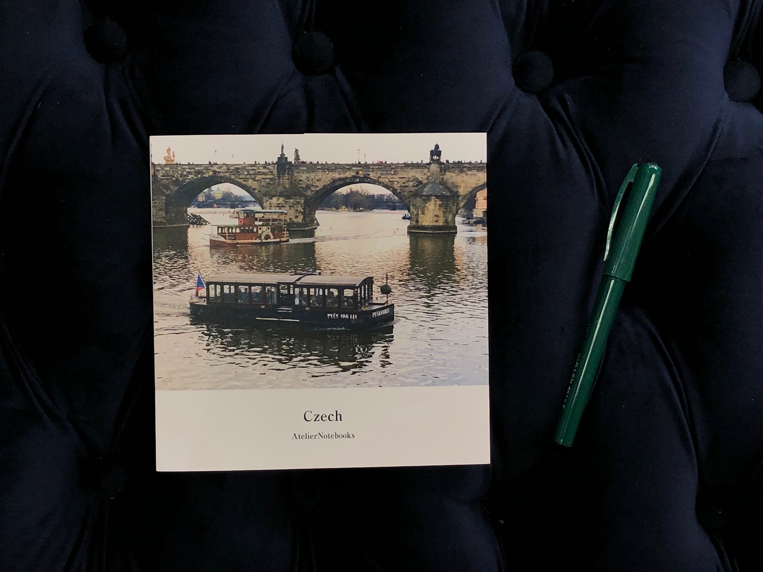 チェコの写真集
